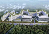 热烈庆祝我公司成功中标北京万科高立庄项目幕墙工程